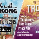 Promo Banner Fruits Records